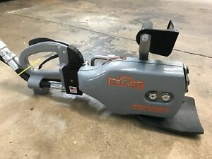 Concrete Chainsaw Hydraulic 12 Gpm