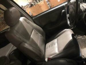 05 07 Toyota Sequoia Driver Front Seat Leather Power
