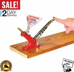 Lee Precision Auto Bench Prime Mounted Priming Tool Kit RCBS Hand Primer Lock US