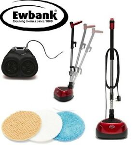 Ewbank All In1 Floor Cleaner Scrubber Polisher Marble Granite Wood Vinyl Ep170