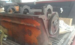 Allis Chalmers D17 226 Engine Bare Block Good Used Condition