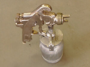 Sharpe Model 775 Paint Gun With 450 Cup