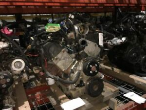 2005 Ford Mustang Engine Motor 4 0l Sohc