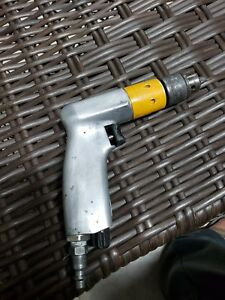 Atlas Copco Lbb16 Epx 033 Air Drill 3300rpm 1 4 Chuck Aircraft Tools
