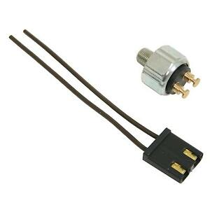 Painless 80174 Low Pressure Brake Light Switch 1 8 Npt Thread W Pigtail