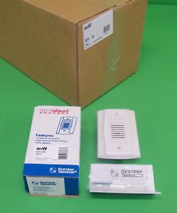 System Sensor Mhw Mini Horn White Spectralert Advance 21hn42 Case Of 15 new