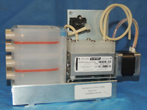 New Thermo Surveyor Ms lc Vacuum Pump Degasser Module Assy Systec 00108 00454