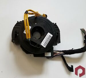 2005 07 Jeep Grand Cherokee Commander Clockspring Spiral Cable Reel 05143319ab