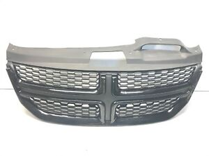 2011 2017 Dodge Journey Chrome Upper Grille 68080192aa 12 13 14 15 16 17