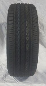 Brand New 245 40r20 Bridgestone Potenza 95h All Season Tire