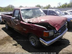 1987 1993 Ford F150 E150 Bronco Engine Motor 5 0l V8 Ohv