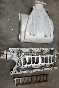 Holley Systemax Intake Ford Mustang 302 5 0l Efi Cobra 347 T5 F150