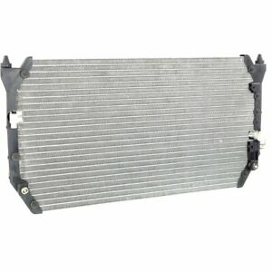 8846006060 To3030103 New A c Ac Condenser For Toyota Camry Lexus Es300 1997