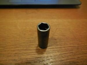Snap On 3 8 Drive 5 8 Deep 6 Point Impact Socket Simf200 Free Usa Shipping