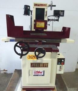 Acer Surface Grinder Supra 618 Sony 2 axis Dro 30297
