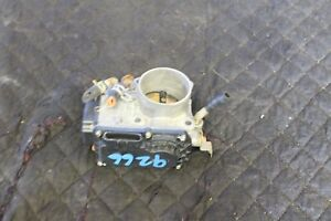 2006 06 Honda Civic Si Coupe K20z3 Oem Factory Engine Throttle Body Unit 9266