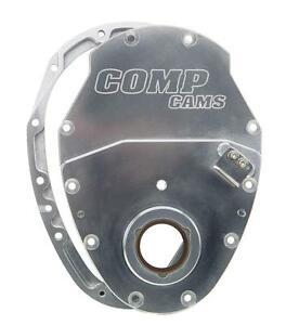 Comp Cams 2 piece Billet Timing Cover For Mark Iv Bbc Big Block Chevy 212