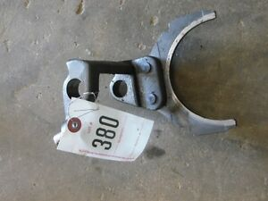John Deere 4020 Tractor 2nd 4th 5th 7th Shifter Fork Part R33399r Tag 380