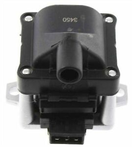 Ignition Coil 12 Volts 3 Blade Male Terminals