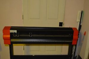 Uscutter Laser Point Ii Vinyl Cutter