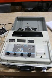 Ird Mechanalysis 880 Microprocessor Analyzer Balancer