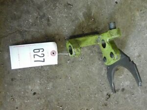 John Deere Tractor Shifter 1st 3rd 6th 8th Fork Part r46464 Tag 627