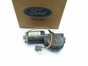 New Oem 1993 1994 Ford Rear Left Hand Side Lh Window Lift Regulator Motor Drive