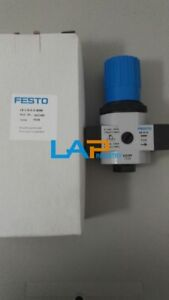 1pc New For Festo Solenoid Valve Lr 1 8 d o mini