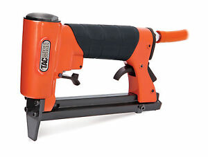 Tacwise A7116v 4 16mm 71 Upholstery Air Stapler 10 000 Staples Included Free