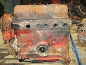 Ford 600 700 800 900 601 701 801 901 Early 2000 4000 Tractor 172ci Engine