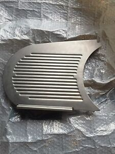 Pre Owned Hobart Manual Meat Slicer Gauge Plate Model 2612 2712 2812 2912