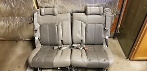 Yukon Denali 3rd Row Seats 2002