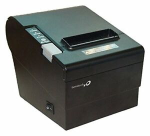 Bematech thermal Pos Receipt Printer Usb Serial Network Ethernet Point Of Sale