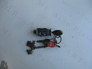 1999 2000 2001 Jeep Grand Cherokee Ignition Switch W Key As Is