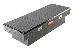 Dee Zee Dz8163b Red Label Single Lid Crossover Tool Box
