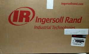 Ingersoll Rand Air Compressor Clearance Valve 34332601 New