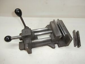 Heinrich 4gm Lever Operated Vise