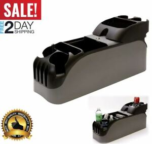 Console For 2005 2008 2010 Ford Crown Victoria Police Interceptor P71 F150