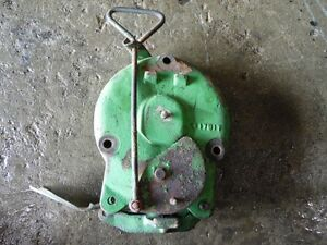 John Deere 1010 Rs Brake Housing Disc Part M1781t Tag 688