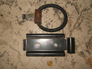 1991 2x4 Toyota Pickup Truck Base 2 4l 22re Jack Stand Mount With Band