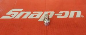 Snap On Tools 3 8 Drive 1 1 2 Long Friction Ball Wobble Extension Fxw1