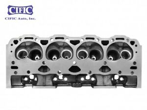 1996 Up Fits Gm 350 Vortec 906 062 Bare Cylinder Head