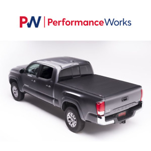 Extang For 14 18 Gmc Sierra 1500 5 8 Bed Revolution Tonneau Cover 54445