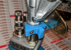 EZ clamp; quick disconnect clamp for the Dillon 550 powder measure $14.95