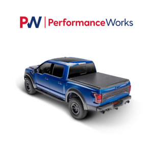 Extang For 2017 2018 Ford Super Duty 6 75 Bed Revolution Tonneau Cover 54486