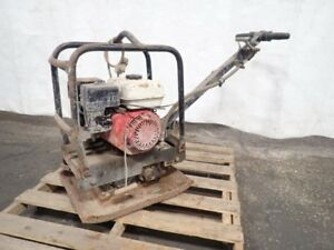 Stone Rp550h Plate Compactor 16 X 22 04181300028