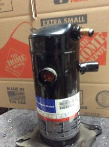 Emerson Copeland Scroll Zr16k4 pfv 830 Compressor New Unused
