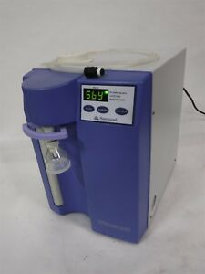 Used Nice Thermo Scientific Barnstead D13321 Lab Water Purification System 5f