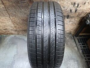 1 245 45 18 100v Pirelli P7 Cinturato Tire 7 5 32 No Repairs 2716