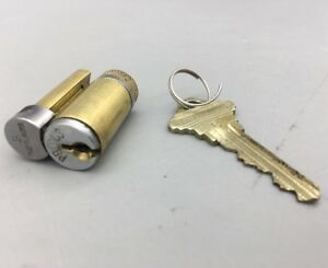 Schlage Primus Lfic Cylinder High Security Interchangeable Corelock Ic W key f04